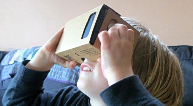 Фото - Станет ли виртуальная реальность революцией не только для геймеров?