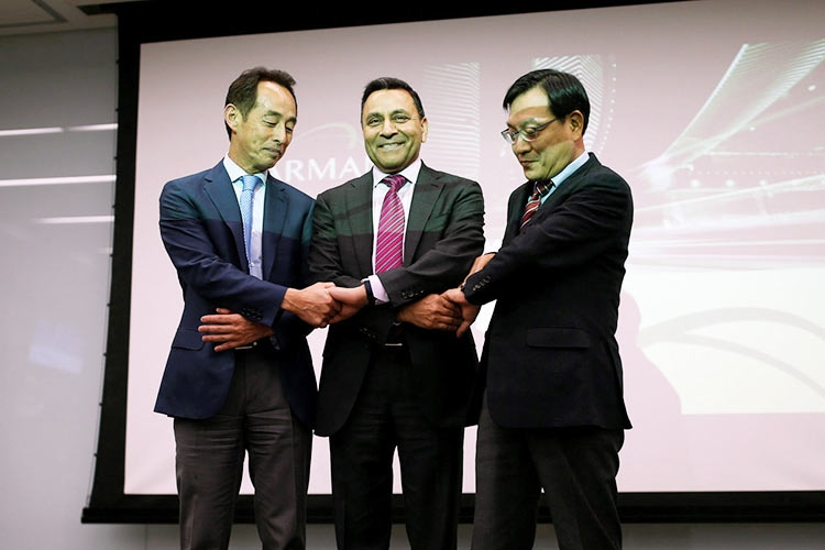 Фото - Samsung завершила крупнейшее поглощение в своей истории»