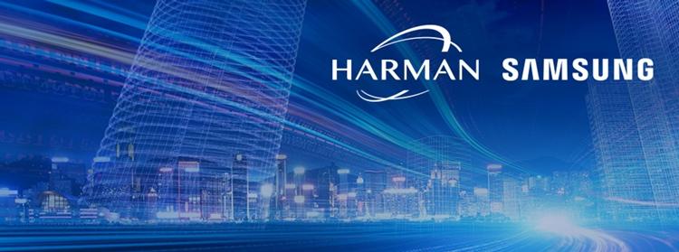 Фото - Samsung покупает производителя аудиотехники Harman»