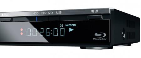 Фото - Toshiba анонсировала BD-рекордеры BDR-Z260 и BDR-Z250