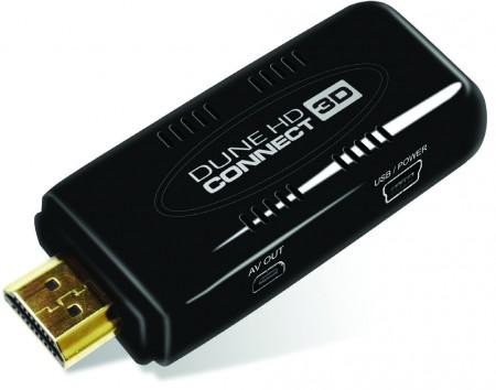 Фото - Dune HD анонсировала самый маленький в мире  FullHD медиаплеер на выставке IFA