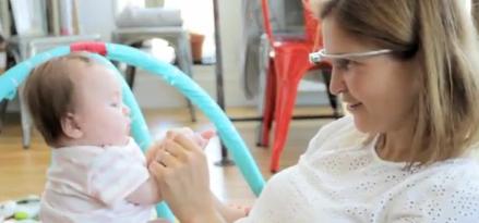 Фото - Повседневное использование Google Glass