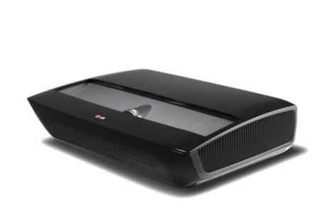 Фото - LG выпустила «лазерный» проектор с 100-дюймовым экраном