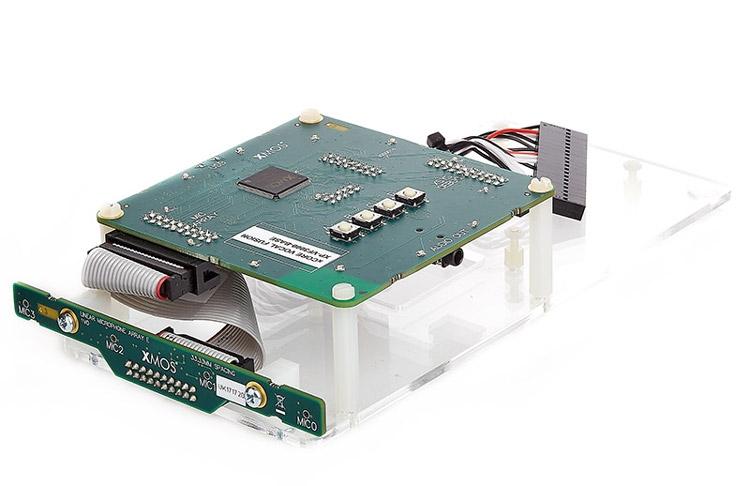 Фото - Infineon представила комплект для разработки устройств с поддержкой Alexa»
