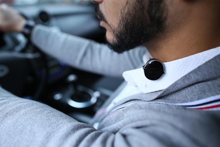 Фото - Kickstarter-проект Senstone: носимый смарт-диктофон для умных мыслей»