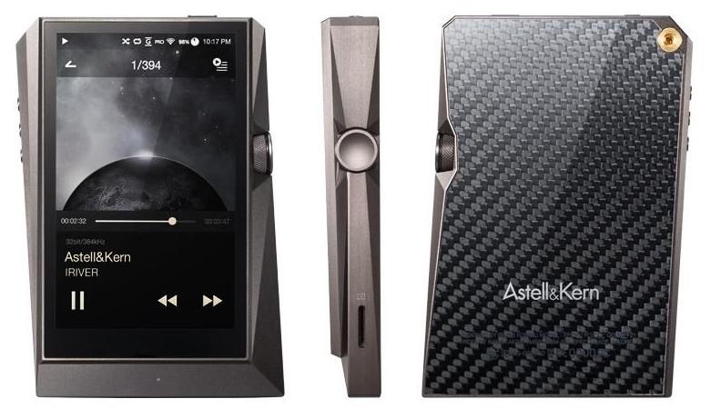 Фото - Astell&Kern AK380: карманный аудиоплеер премиум-класса за $3500″