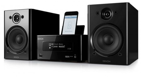 Фото - Denon анонсировала аудиосистемы DRA-N5 и RCD-N8