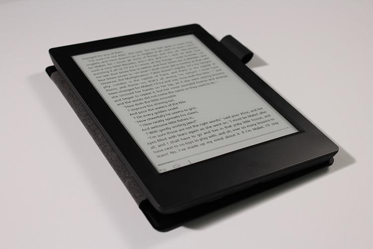 Фото - Good e-Reader 6.8: ридер на базе Android с функциями электронного блокнота»