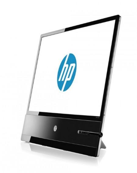 Фото - HP представила 24-дюймовый монитор x2401 толщиной 11 миллиметров