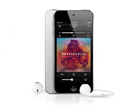 Фото - Apple представила бюджетный iPod touch