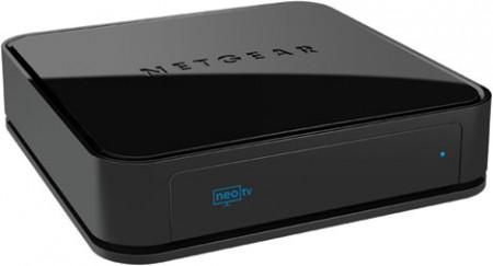 Фото - NETGEAR анонсировала медиабокс NTV200S NeoTV Pro HD