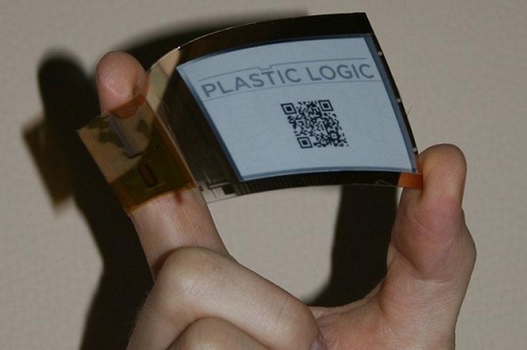 Фото - «Планшет Чубайса»возвращается: E Ink ожидает поставки пластиковых экранов»