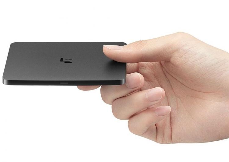 Фото - LeEco анонсировала ТВ-приставку U4 с поддержкой 4К-вещания»