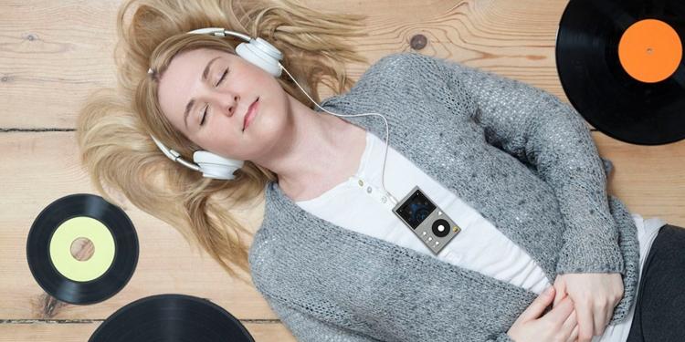 Фото - Dodocool представила бюджетный аудиоплеер DA106из категорииHi-Fi ибеспроводную гарнитуру»
