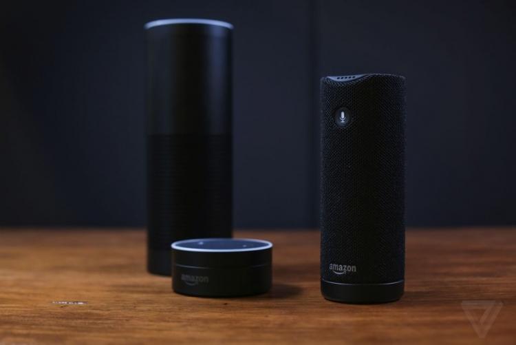 Фото - AmazonEcho Dot иTap: два новых смарт-устройства с голосовым управлением»