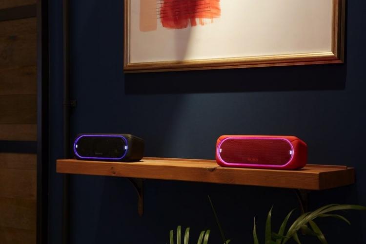 Фото - CES 2017: наушники и акустические системы серииEXTRA BASSот Sony»
