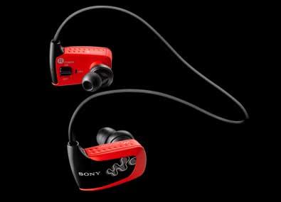 Фото - Анонсировано специальное издание Sony Meb Keflizighi W Series Walkman