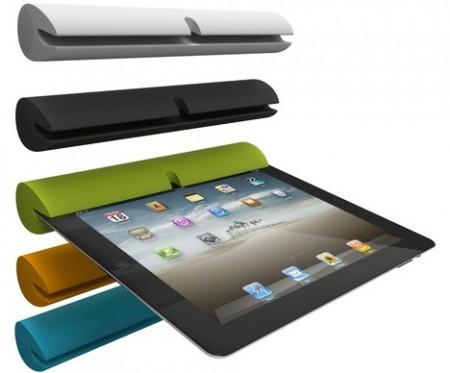 Фото - iPad и Zooka: звук для меломанов